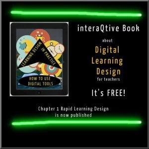 Κατάρτιση εκπαιδευτικών σχετικά με τα ψηφιακά εργαλεία για μάθηση Design