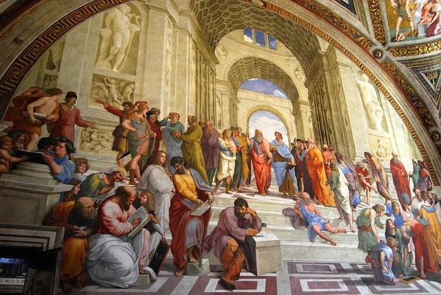 Το σχολείο του 21ου αιώνα- ανθρωπισμός ή όχι;