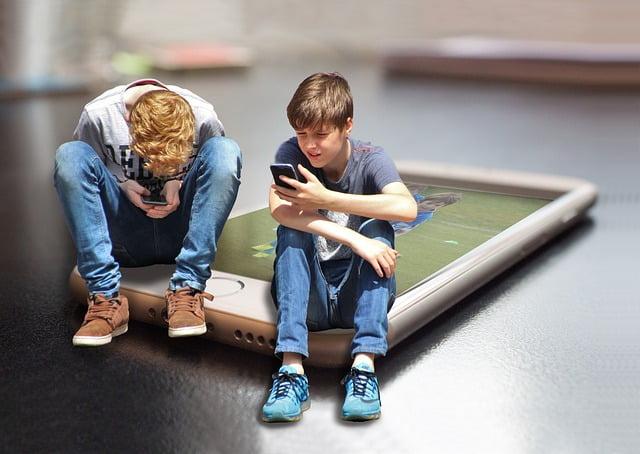 Ψηφιακό σχολείο Μέρος 2ο – Εξέλιξη του ρόλου του εκπαιδευτικού